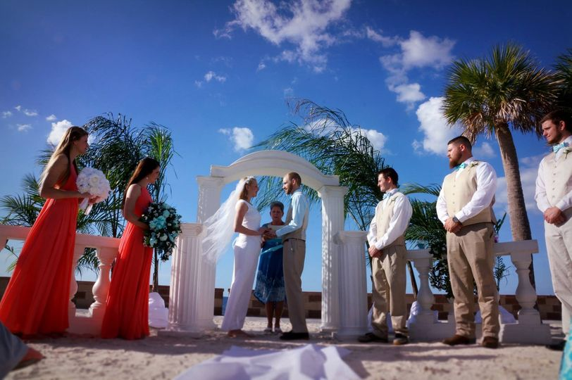 KDs Catering Amp Events Wedding Catering Florida