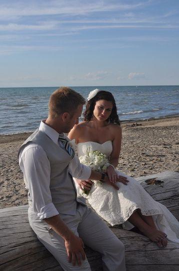 sara wedding 1
