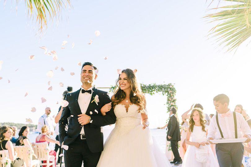 wedding athens riviera