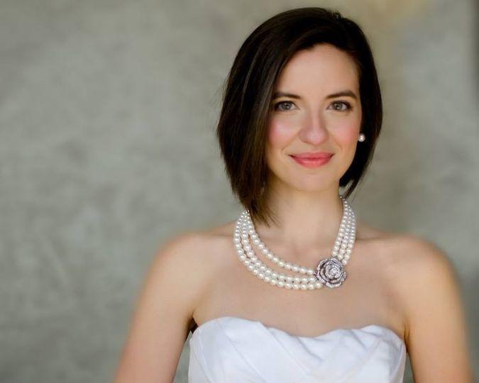 joanna bridal