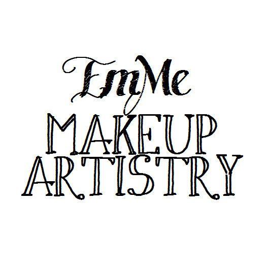 emme makeup artistry logo