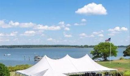 Tents 4 Rent, inc & RestRoom Trailer Rentals 1