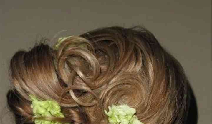 Touche Hair Design