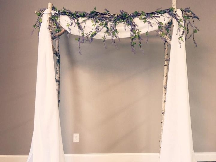 Tmx 1506096192457 Arbor 2 West Berlin wedding rental