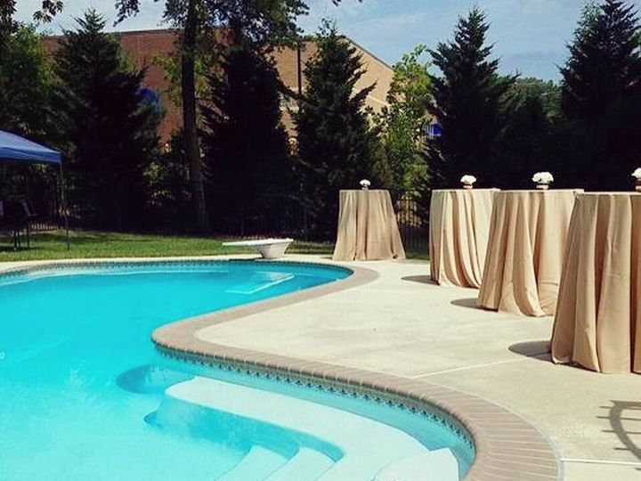 Tmx 1506096258633 Pool West Berlin wedding rental