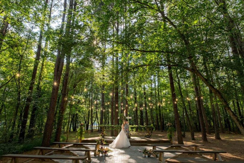 Hiwassee River Weddings and Events
