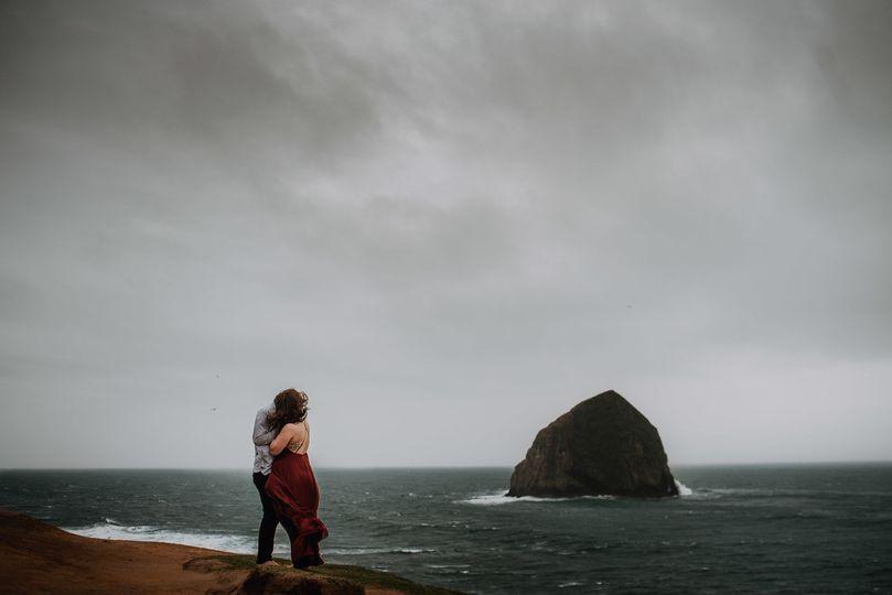 A breathtaking backdrop (Anthony Godines Photography)