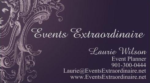 EventsExtraordinaire