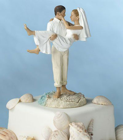 beachcaketoppers