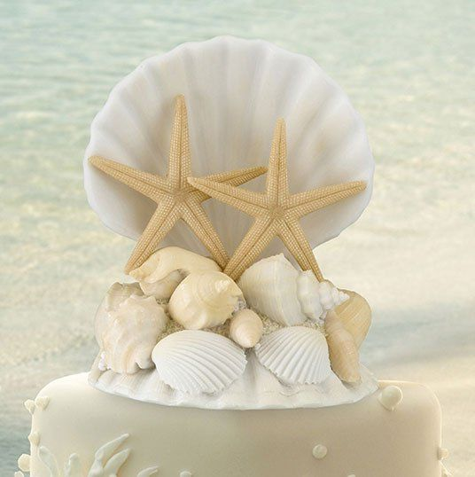 Tmx 1327023683581 Seashellcaketopper Wrentham wedding favor