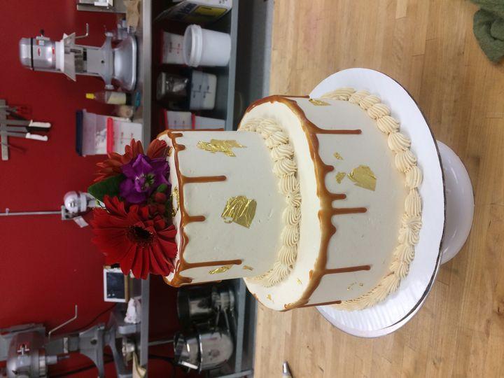 Tmx 1514297806222 Img2415 Gloucester wedding cake