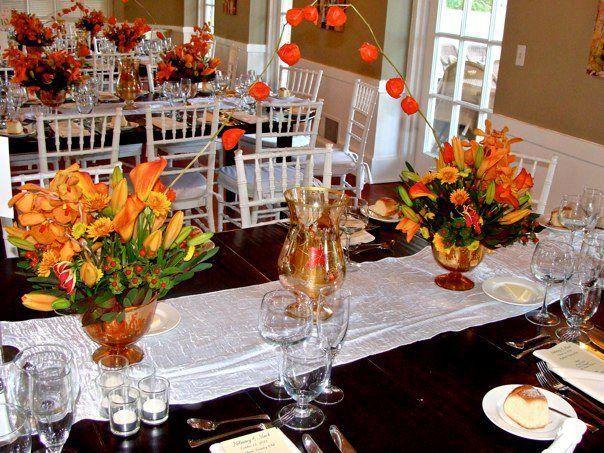 Tmx 1363354220343 Weddingflowers Mahopac, New York wedding florist