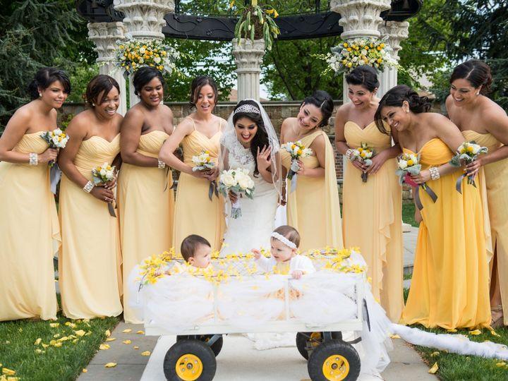 Tmx 1403796206224 Lisa Bill Wedding All Photographs 0415 Mahopac, New York wedding florist
