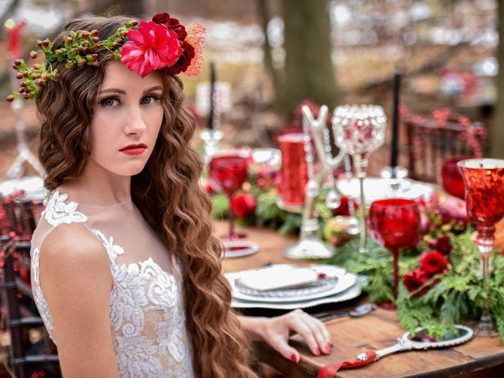 Tmx 1422380259756 Ever After Bridal 125101 Mahopac, New York wedding florist