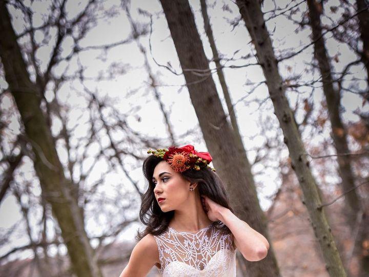 Tmx 1422380312356 Ever After Bridal 154344 Mahopac, New York wedding florist