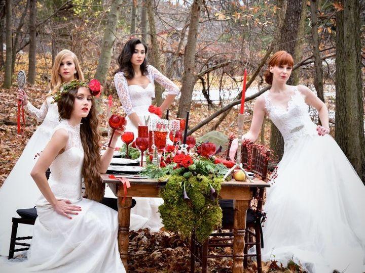 Tmx 1422380317627 Ever After Bridal 142053 Mahopac, New York wedding florist