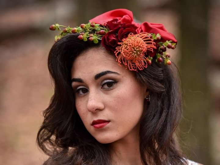 Tmx 1422380322058 Ever After Bridal 153518 Mahopac, New York wedding florist