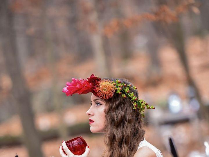 Tmx 1422380349336 Ever After Bridal 141909 Mahopac, New York wedding florist
