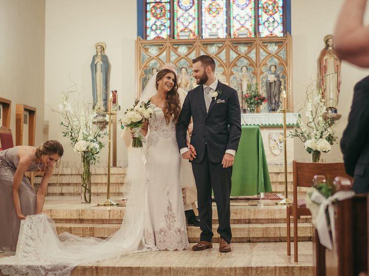 Tmx 1505861643911 Brookhollowwedding0048 Mahopac, New York wedding florist