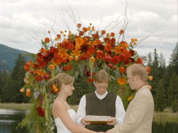 Tmx 1326152540279 SarahNelso Seattle wedding florist