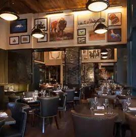 Terrane italian kitchen & bar