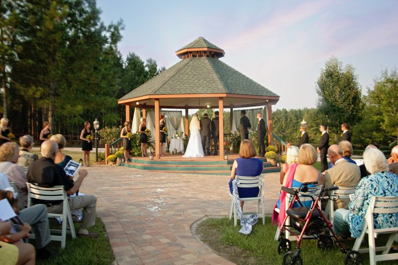 southwind plantation reviews amp ratings wedding ceremony