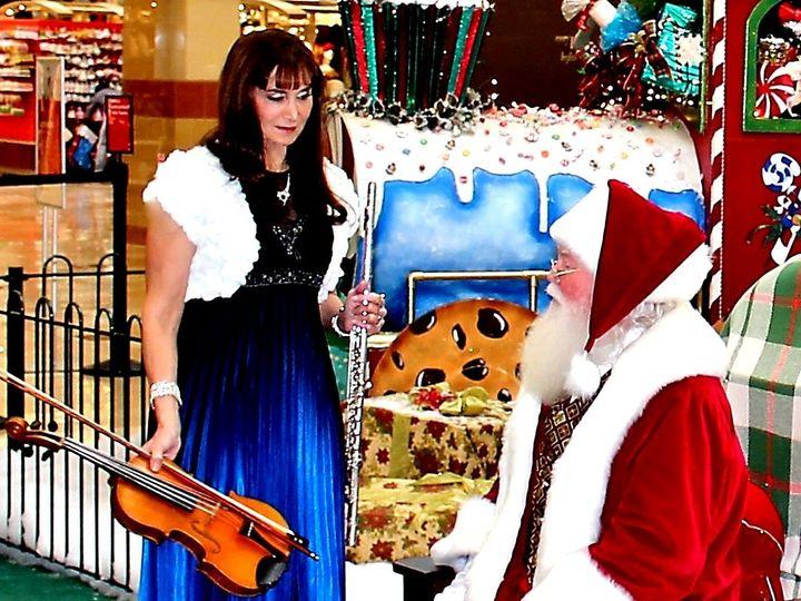 Tmx 1448501746390 Michele And Santa 2015 Ken Photos 006 Toms River, New Jersey wedding ceremonymusic