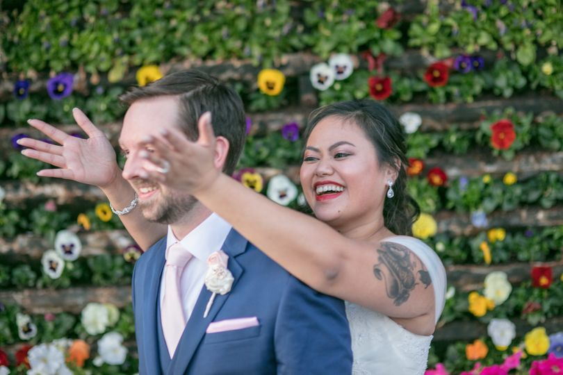 Tre Bella Wedding - Kim and Alex - 3/16/2018