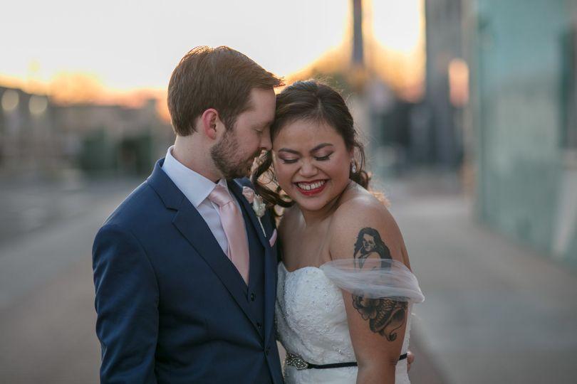 Tre Bella Wedding - Kim and Alex - 3/16/2018