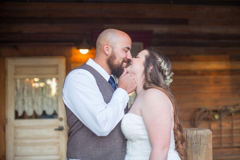 Shenandoah Mill Wedding - Julia and Anthony - 3/17/2018