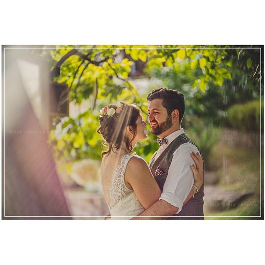 boho wedding in tuscany livio lacurre alternative