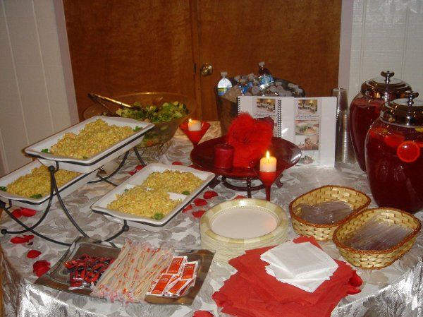 Millenia Event Catering Reviews Ratings Wedding: SophistiKatered Catering & Event Planning Reviews
