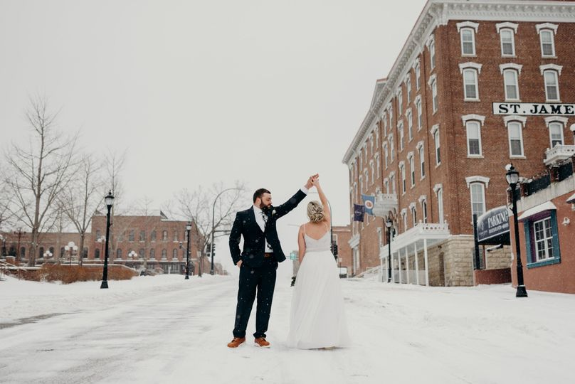 Couple | Tom Thornton Photography