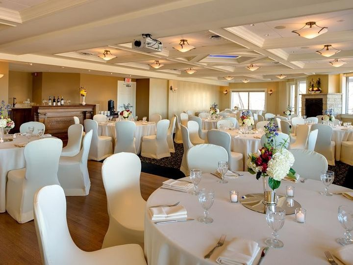 Tmx 1479327502826 The Laurentine Room Wedding Reception 2   Scott Am Red Wing, MN wedding venue