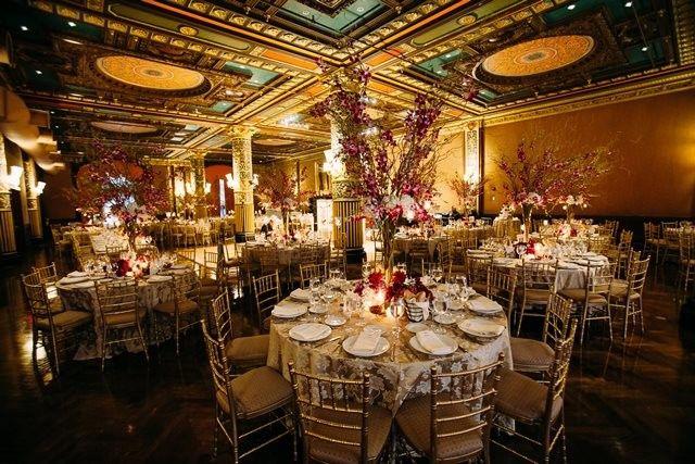 Prince George Ballroom Venue New York Ny Weddingwire