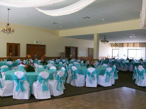 Chester Washington Banquet Room