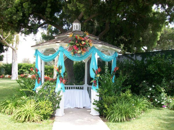 Tmx 1320341423975 CopyofCWDecoratedGazeboB Los Angeles, CA wedding venue