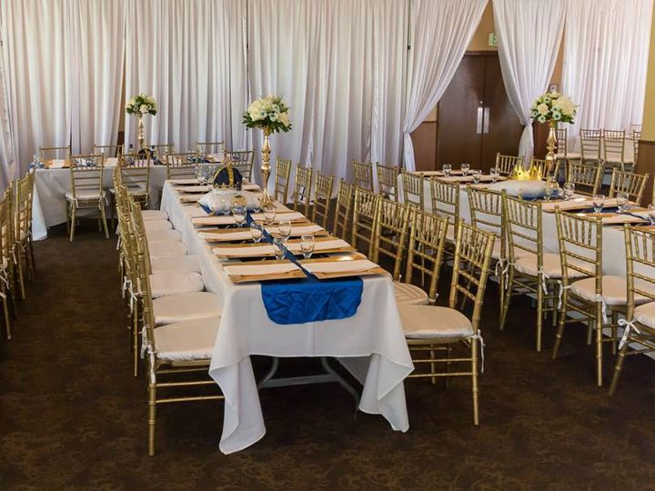 Tmx 1496944268980 Royal Theme 5 Los Angeles, CA wedding venue