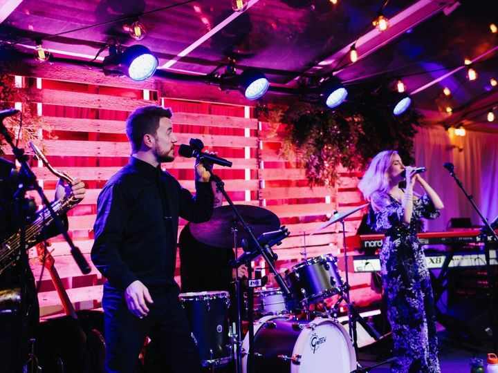 Tmx Band 3 51 743194 157927131728553 Boston, MA wedding band