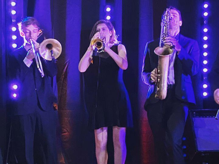 Tmx Horn Section 51 743194 160685336495168 Boston, MA wedding band