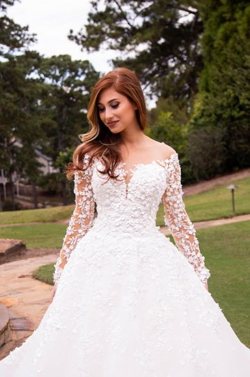 White Swan Bridal Collection
