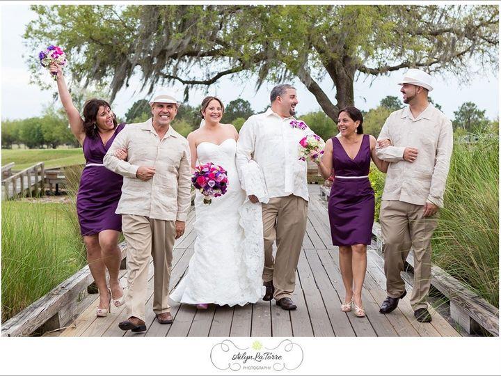 Tmx 1493316204149 Carrollwood Country Club Wedding Ailyn La Torre Ph Tampa, FL wedding venue