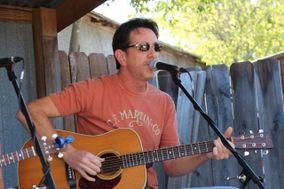 Patrick Donahue, guitarist