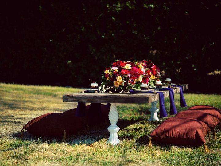 Tmx 1347138186457 Intimatedesigntable45 Broken Arrow wedding planner