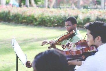 Jacksonville String Quartet