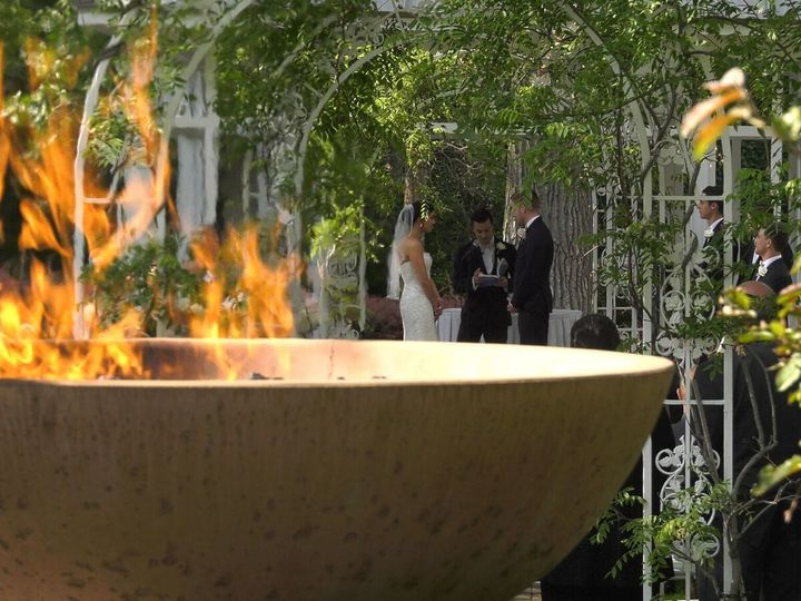 Tmx 1501788647474 Fire Ceremony 2 Buffalo, NY wedding venue