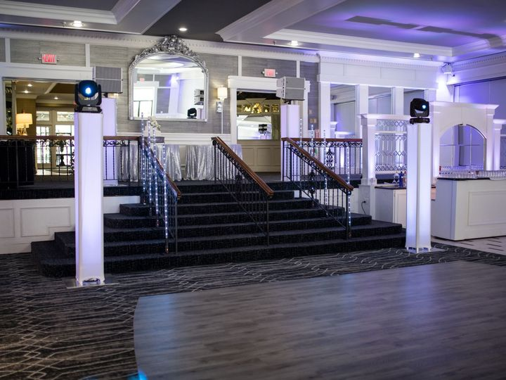 Tmx C Rm Stairs 51 26194 Buffalo, NY wedding venue
