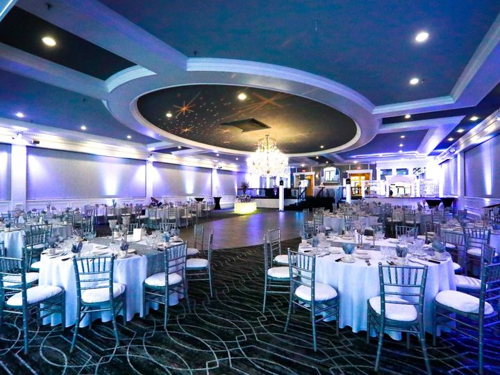Tmx C Rm 51 26194 Buffalo, NY wedding venue