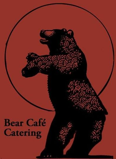 Bear Catering logo400color