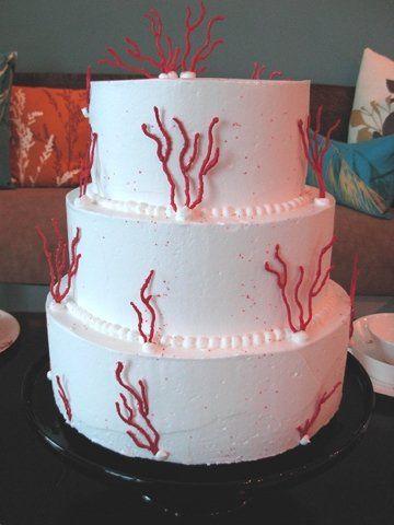 coral3tiercake